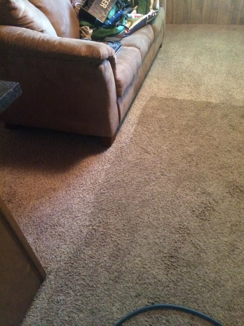 """Advance Carpet Cleaning of Tulsa - """" The most effective ..."""